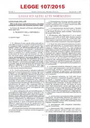 Cisl scuola sindacato di categoria che aderisce alla for Senato intranet